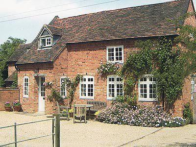 The Coach House, Aston Cantlow, nr. Stratford