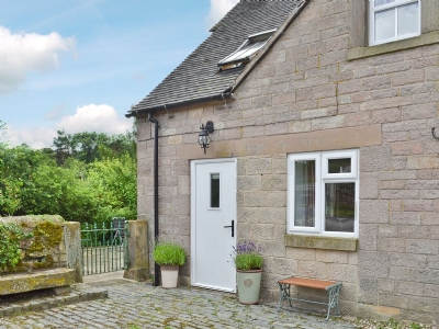 Exterior | Bank House Farm - Bridge View Cottage, Hulme End, nr. Hartington