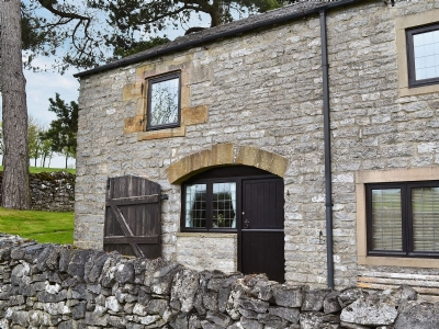 Exterior | Dale House Farm Cottage, Monyash, nr. Bakewell