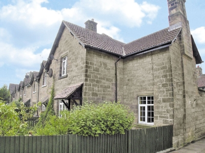 Exterior | Lees Moor Cottage, Rowsley