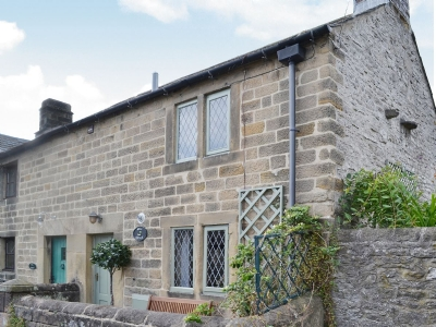 Exterior | Well Cottage , Youlgrave, nr. Bakewell