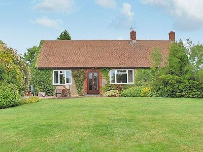 Exterior | The Bungalow, Pentrich, nr. Ripley