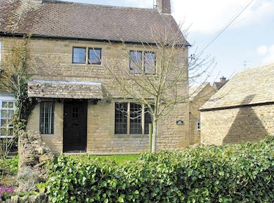 Bow Cottage, Bourton-on-the-Water