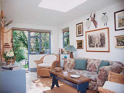 Living room | Riverside Lodge, Nr Bourton-on-the-Water