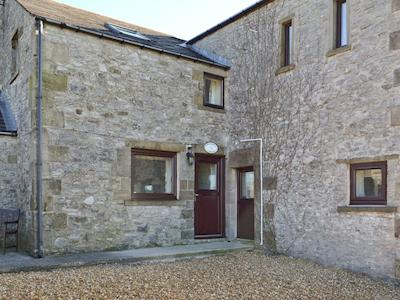 Exterior | Jericho Farm - Speedwell Corner, Earl Sterndale, nr. Buxton