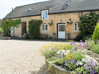 Exterior | Home Farm - The Stables, Prestbury, nr. Cheltenham