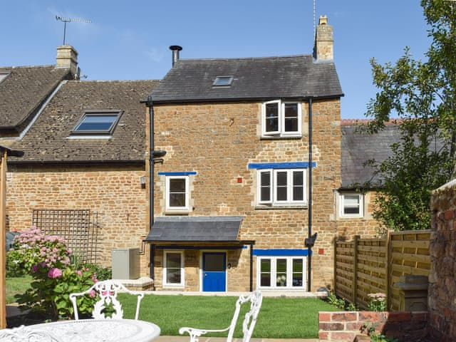 Luxury holiday cottage in Hook Norton, near Chipping Norton