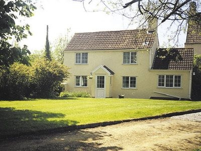Commonwealth Cottage, Iron Acton, nr. Bristol