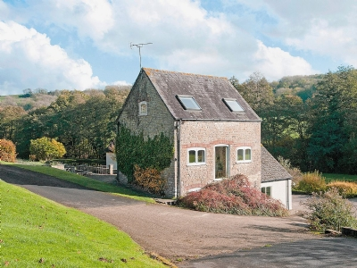 Exterior | Hill Mill Cottage, Nr. Wotton-under-Edge