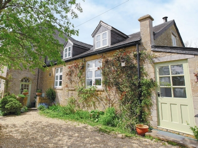 Exterior | Chapel Cottage, Chedworth, nr. Cheltenham