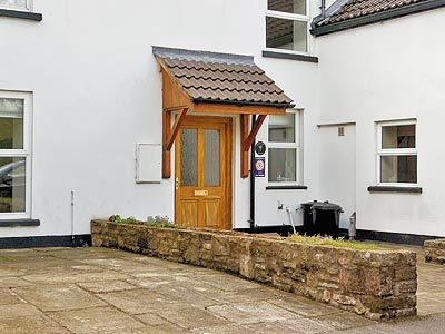 Exterior | Edenwall House, Coleford