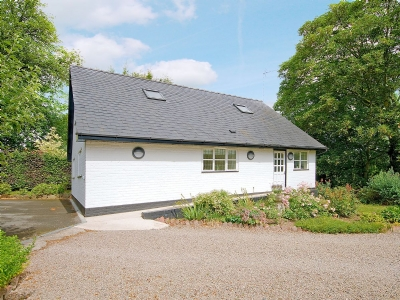 Exterior | The Riverside Cottage, Lower Eaton Bishop