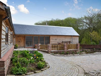 Beautiful, single-storey, detached cottage | The Cart Shed, Knapton Green, near Leominster