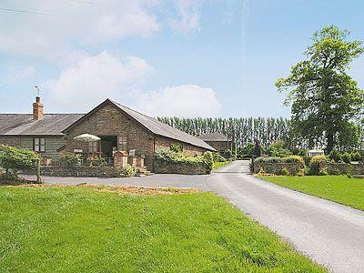 The Old Stables, Kimbolton, nr. Leominster