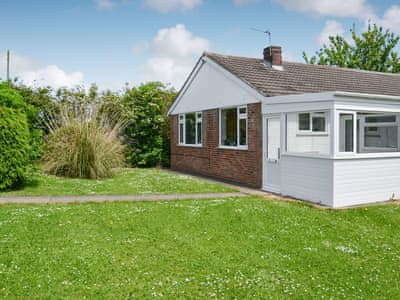 Well situated detached bungalow | Golf Road, Mablethorpe, near Skegness