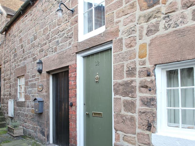 Pleasing Holiday Cottage To Rent In Cromford Matlock With 1 Bedroom Interior Design Ideas Gentotryabchikinfo