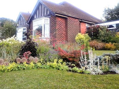 Lovely holiday bungalow | Ashlea, Skegby, near Mansfield