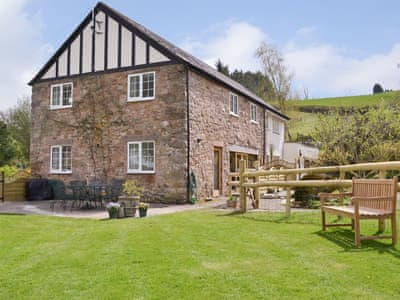 Beautiful holiday home | Mill Cottage, Candy, near Oswestry