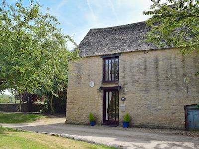 | The Dovecote, Thrupp, Kidlington