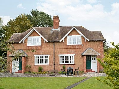 Exterior | The Gilletts Cottage at Charney Manor, Charney Bassett, nr. Wantage
