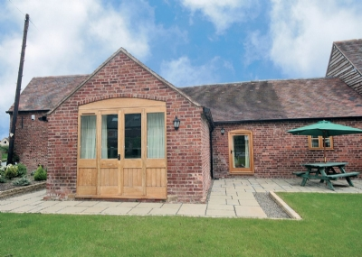 Shippon Cottage | Shippon Cottage, Plealey, Shrewsbury