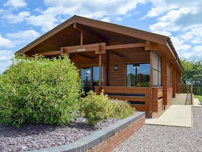 Exterior | Faulkers Lakes - Willow Lodge, Burgh le Marsh, nr. Skegness