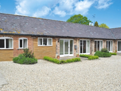Exterior | Manor Farm Barns - Jumbo's Stable, Crimscote, nr. Newbold