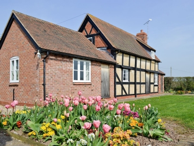 Exterior | Bank Cottage, Rochford, Tenbury Wells