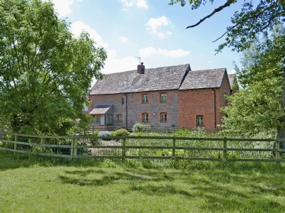 Exterior | Grafton Grove, Bockleton, Tenbury Wells