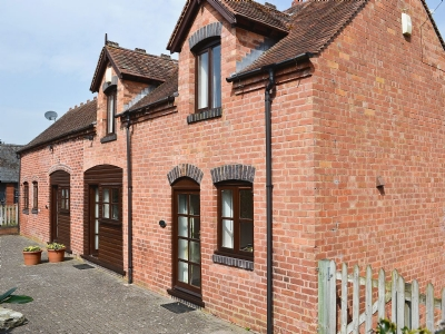 Exterior | Goodmoor Cottages - Strawberry Cottage, Wyre Forest, nr. Bewdley