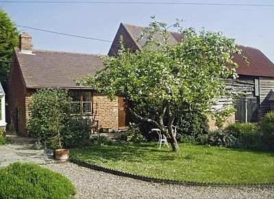 Garden Cottage, Corse Lawn, nr. Tewkesbury