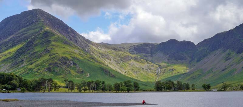 Lake District holiday Cumbria