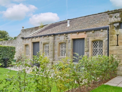 Exterior | Lemmington Hall Cottages - Button Cottage, Nr. Alnwick