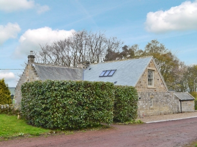 Exterior | Lemmington Hall Cottages - Forge Cottage, Nr. Alnwick