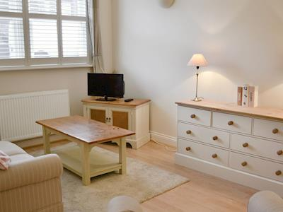 Well presented holiday apartment | Percy's Place, Alnwick