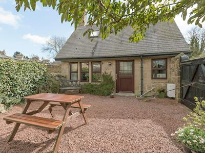 Exterior | Stable Cottage, Alnwick