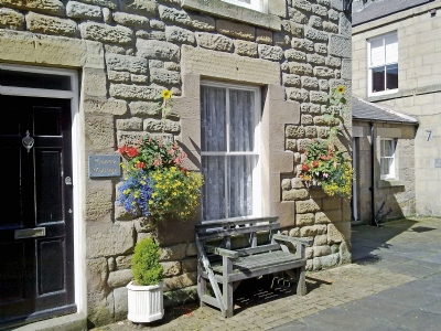 Exterior | Tweed Cottage, Alnwick