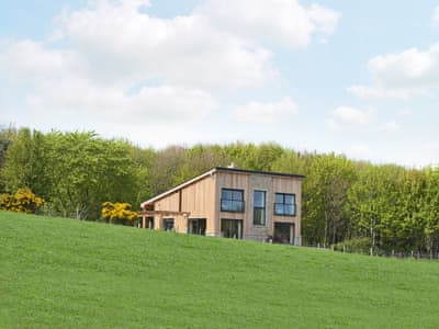 Holiday accomodation near Bamburgh with 3 bedrooms for rent