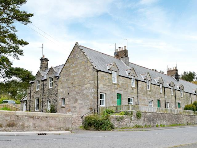 Charming holiday cottage | Farne View Cottages, Middleton near Belford