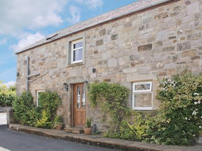 Exterior | Warenford Cottages - Ferguson, Bamburgh