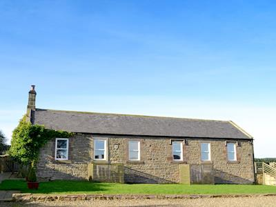 Holiday cottages in North East England self-catering houses to rent