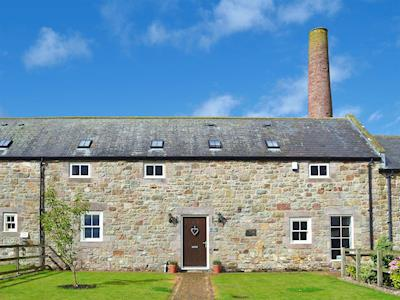 Lovely barn conversion | Mill House, Wandylaw, near Alnwick