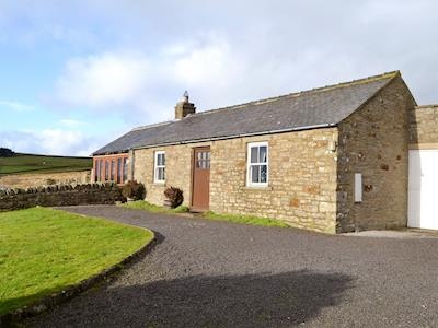 Detached cottage set in the most magical of surroundings | Buckswell Cottage, Baldersdale, near Barnard Castle