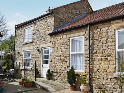 Exterior | Fawn Lea Cottage, Staindrop, nr. Barnard Castle