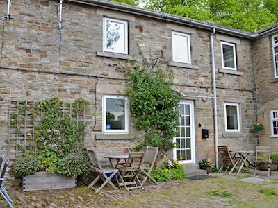 Delightful cottages | Mews Cottage, Middleton-in-Teesdale