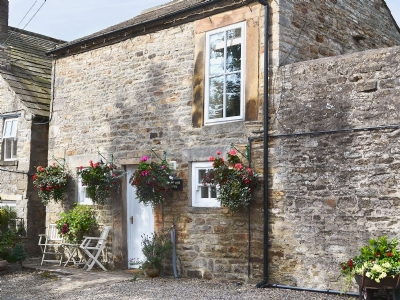 Exterior | South View Mews, Romaldkirk, nr. Barnard Castle