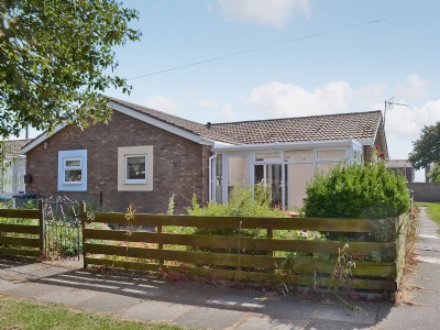 Exterior | Anya's Cottage, Beadnell, nr. Seahouses