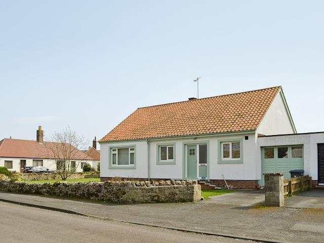 Attractive holiday home | Greetwell, Beadnell