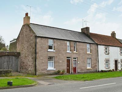 Exterior | Broadstone Cottage, Norham, near Berwick Upon Tweed