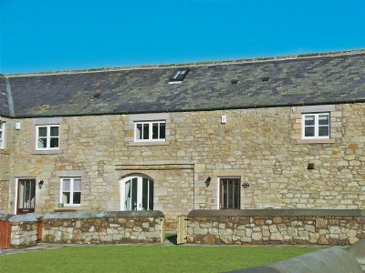 Exterior | Murton Cottage, Steading, Berwick-upon-Tweed